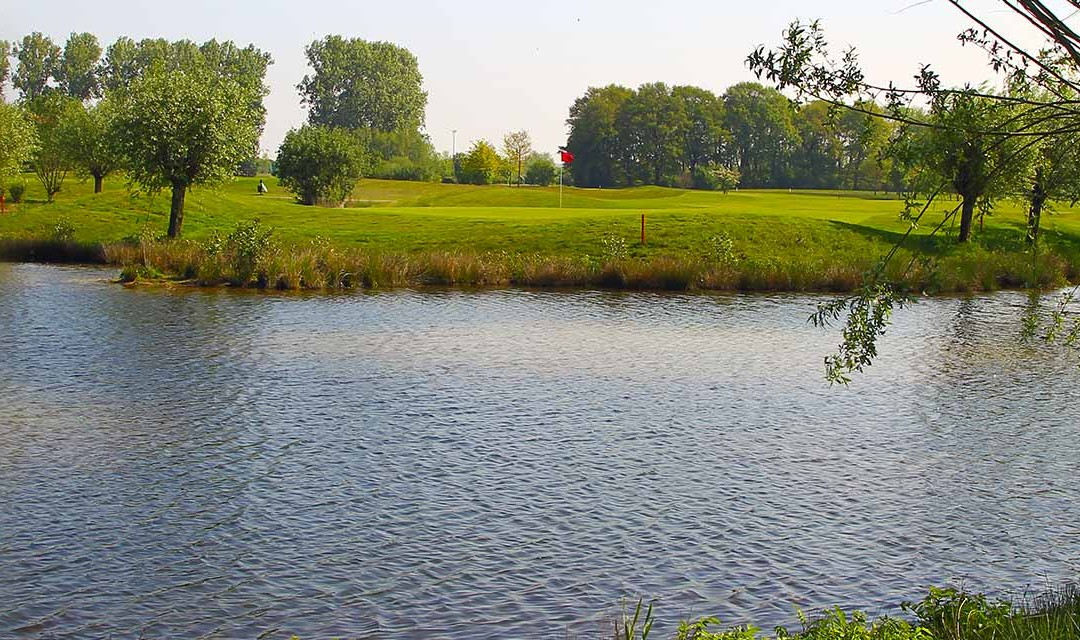 Golf.nl: Moyland wordt pay-and-play baan